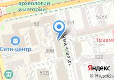 Компания «Ступень-1» на карте
