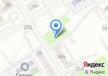 Компания «Автостоянка на ул. Стачек» на карте