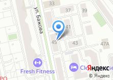 Компания «GroomRoom» на карте