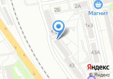 Компания «Наш МИНИ маркет» на карте