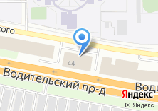 Компания «Светич Ек» на карте
