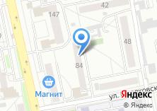 Компания «СК Монтаж» на карте