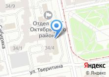 Компания «ДЕТСКИЕ ПРАЗДНИКИ» на карте