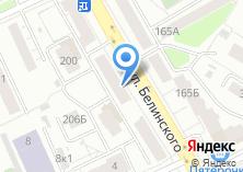 Компания «Original» на карте
