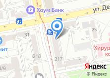Компания «ПЛАНЕР ТУР» на карте
