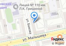 Компания «Русская изба-тур» на карте
