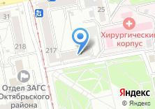 Компания «ВТС Груп» на карте