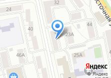 Компания «Адвокат по уголовным делам Погорелкин Павел Викторович» на карте