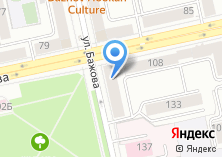 Компания «Трын-Трава» на карте