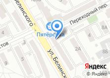 Компания «Сеть центров проката электроинструментов» на карте