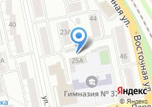 Компания «Стройинжиниринг» на карте