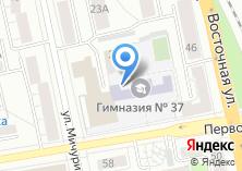 Компания «Роза Мира» на карте