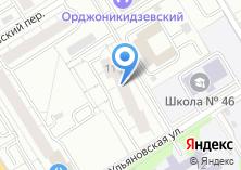 Компания «Nanbaby.ru» на карте