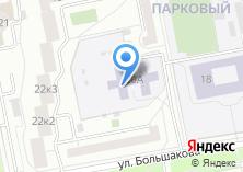 Компания «Дошколенок» на карте