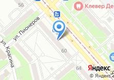 Компания «Vip кейтеринг - ресторан выездного обслуживания» на карте