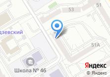 Компания «ZapravkiN» на карте