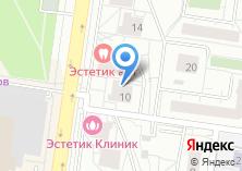 Компания «Крымский Дворик» на карте