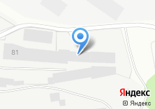 Компания «СТС-Монтаж» на карте