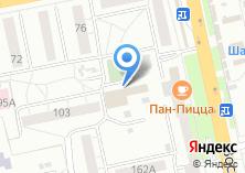 Компания «МАТЕРИК-ГРУПП» на карте