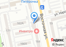 Компания «Стеклостиль» на карте