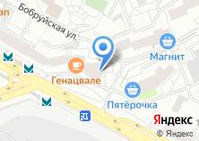 Компания «Teleport-tk» на карте