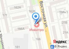 Компания «Копирка+» на карте