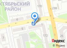 Компания «Автопроммаркет» на карте