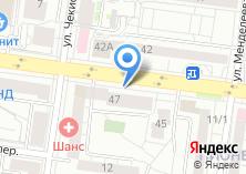 Компания «Ассорти-Экспресс» на карте