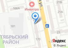 Компания «PRO ЗРЕНИЕ» на карте