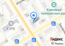 Компания «Баско Пати» на карте