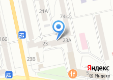 Компания «Домашняя кондитерская Галины Сергеевны» на карте