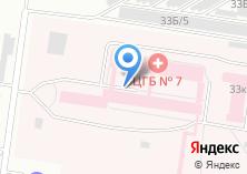 Компания «Храм в честь иконы Божией Матери Всех скорбящих Радость» на карте
