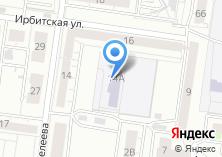 Компания «Детский сад №536» на карте