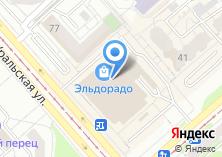 Компания «Фотосалон №7» на карте