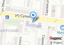 Компания «Fishing-ural.ru» на карте
