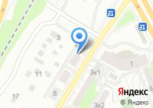 Компания «BierKeller» на карте