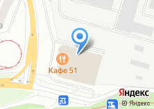 Компания «Типография Уральский Печатный Дом» на карте