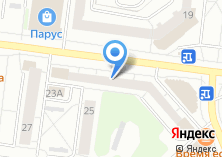 Компания «ЭКСПОГРАД» на карте