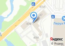 Компания «*ремонт квартир*» на карте