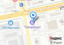 Компания «top-detal.ru» на карте