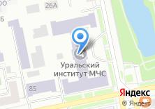 Компания «Парашютисты-Маргеловцы» на карте