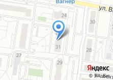 Компания «Строящийся жилой дом по ул. Боровая» на карте