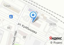 Компания «Адвокат Иванова О.В.» на карте