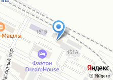 Компания «УралЭлектроКомплектСервис» на карте