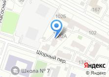 Компания «ДИАГНОСТИКА АВТОМОБИЛЯ» на карте