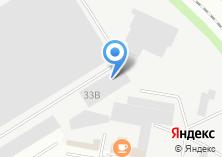 Компания «Бизнес Пресса» на карте