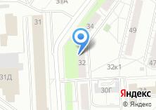 Компания «Оптек» на карте