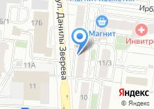 Компания «КАРПЫЧ» на карте