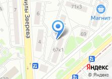 Компания «PARADOGs» на карте