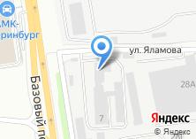 Компания «Ветпро» на карте